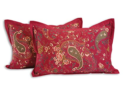 Stunning Embroidered Butterfly Throw & Pillow Cases Double King Size Home, Furniture & Diy