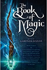 The Book of Magic: A Collection of Stories Kindle Edition