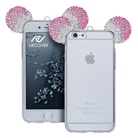 custodia iphone con laccio