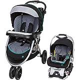 Amazon Com Baby Trend Nexton Travel System Mod Dot Baby