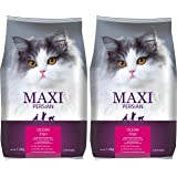 Maxi Persian Cat Food, 1.2 kg (Buy 1 GET 1 Free)
