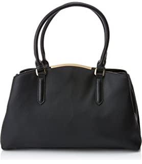 Ladies Clarks Magnetize Me Synthetic Medium Tote Bag With Detachable Strap
