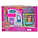 Pinypon Doll Little House