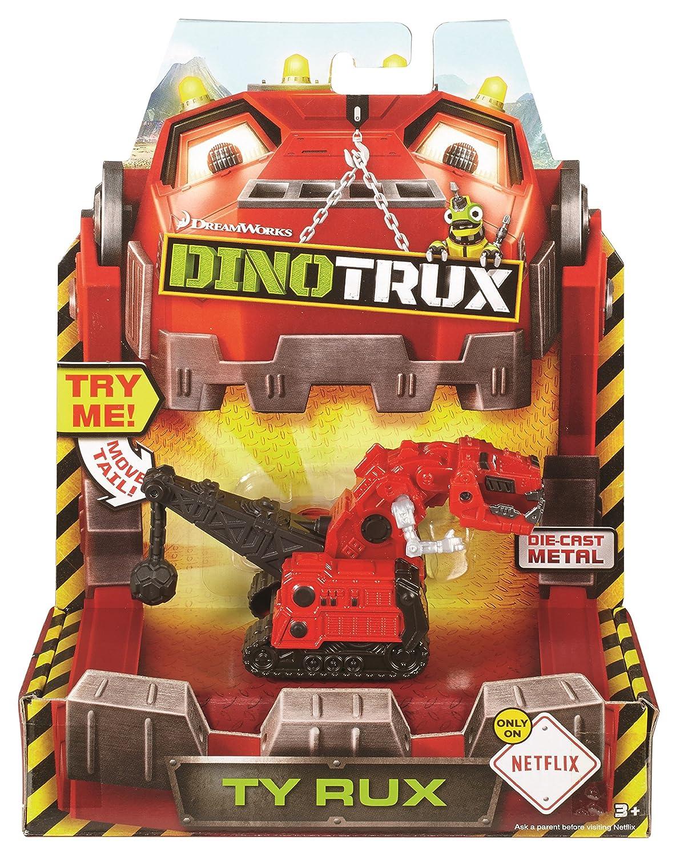 MTLCJW96 - Mattel CJW96 Dinotrux(R) Die-Cast Assortment CJW81
