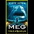 MEG: Hell's Aquarium (Megalodon Book 4)
