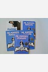 Guided Reading Set: Mr. Popper's Penguins Paperback