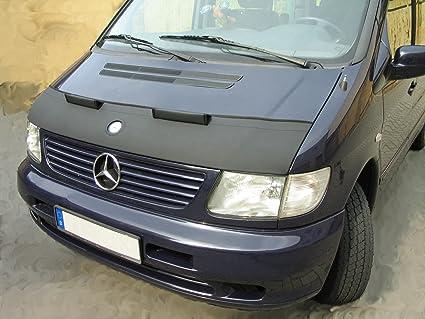 AB-00427 PROTECTOR DEL CAPO Classe V Vito W638 1996-2003 Bonnet Bra TUNING