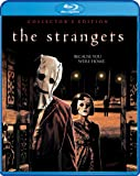 The Strangers [Collector's Edition] [Blu-ray]