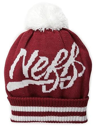 9cda8a2a9ffa3 Neff Men s Varsity Beanie Hat-Red