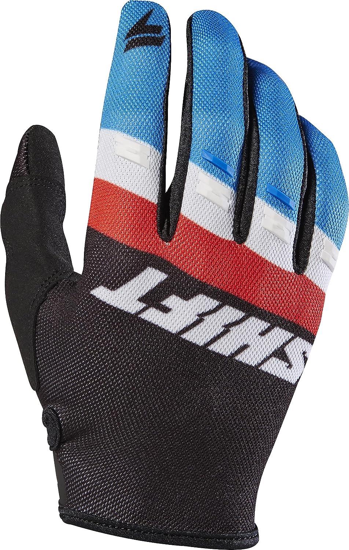 SHIFT MX 2017 Motocross/MTB Handschuhe - WHIT3 AIR - pink: Grö ß e Handschuhe: S/8