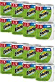 Bounty Quick-Size Paper Towels, 16 Family Rolls, White (2 Pack)