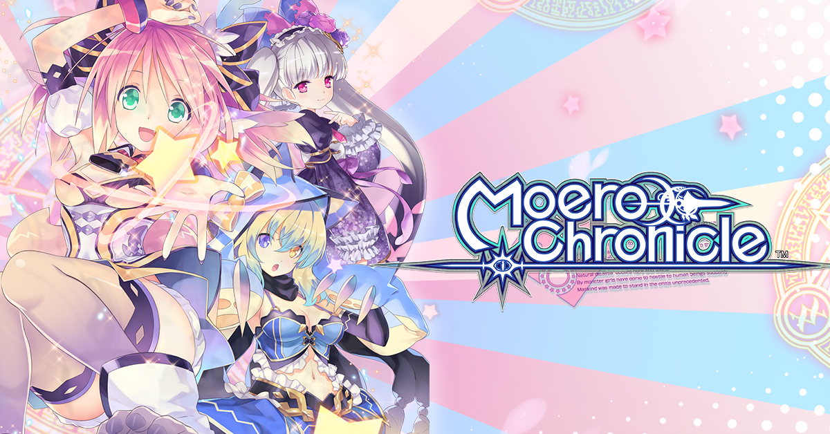 Moero Chronicle [Online Game Code]