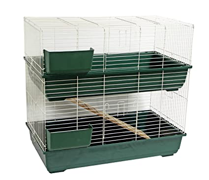 Options Flora 750 Small Animal Cage