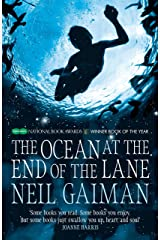 The Ocean at the End of the Lane Kindle Edition