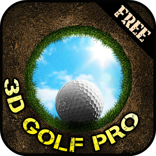 3D Golf Pro (Games Ace)