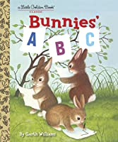 Bunnies' ABC (Little Golden