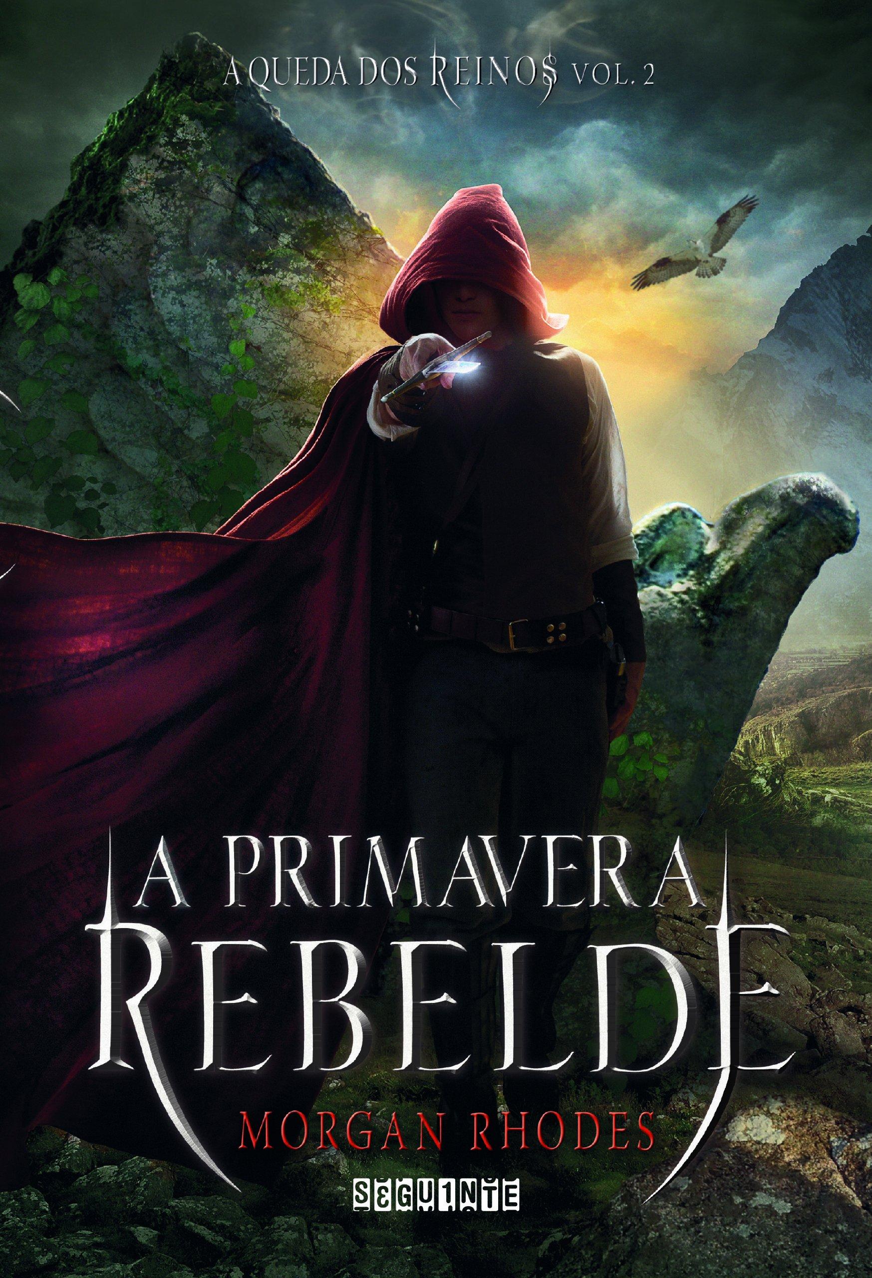 Resenha - A Primavera Rebelde