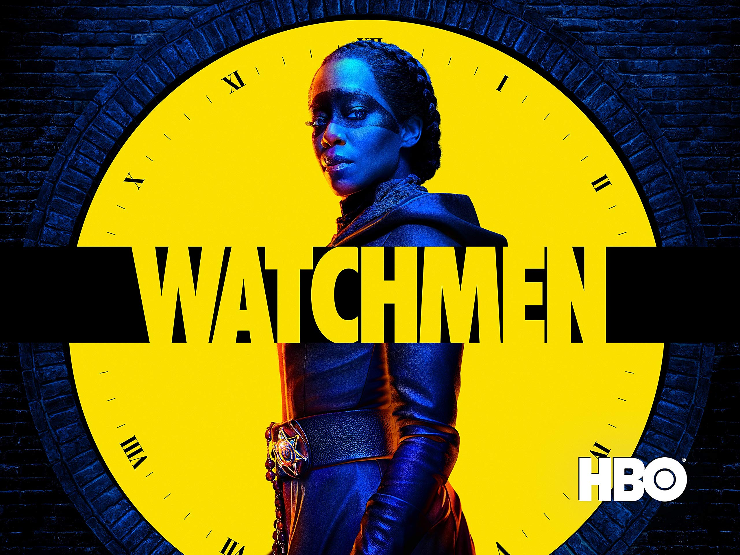 Amazon.com: Watch Watchmen - Season 1 | Prime Video