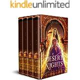 Desert Nights (The Complete Series): An Aladdin Retelling