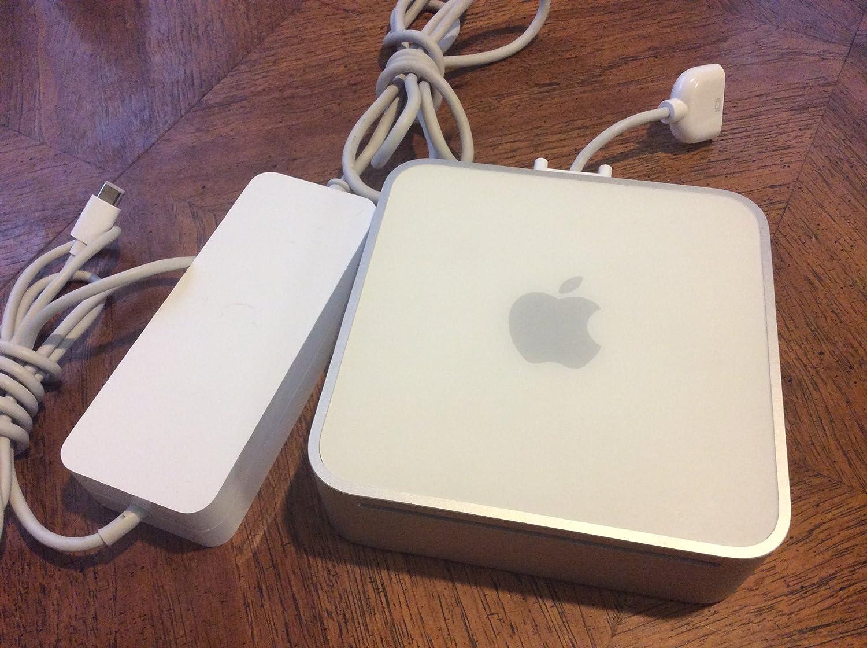 Apple Mac Mini G4 PowerPC Review | ACEPC, Best Mini PC
