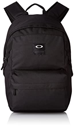 fca8b38bc Image Unavailable. Image not available for. Color: Oakley Men's Holbrook  20l Backpack