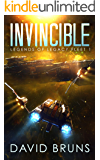Invincible: First Swarm War part 1 (Legends of Legacy Fleet)