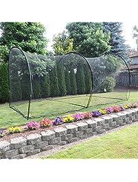 Jugs Lite Flite/Small Ball Batting Cage Net