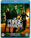 Purge - Anarchy [Edizione: Regno Unito] [Edizione: Regno Unito]