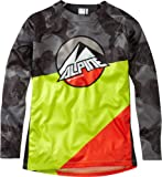 Madison Alpine Youth Long Sleeve Jersey