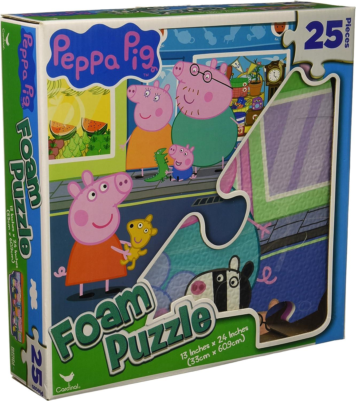 Peppa Pig Loose Replacment Pre-School Figure Candy Cat