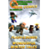 Amazing Minecraft Comics: Flash and Bones and the Wonderful Winter Tales: Unofficial Minecraft Books