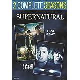 Supernatural:Seasons 1 & 2