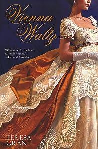 Vienna Waltz (Malcom & Suzanne Rannoch Historical Mysteries) (Malcolm & Suzanne Rannoch Historical Mysteries Book 3)