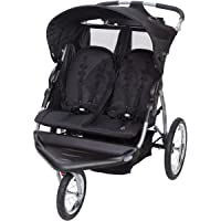 Baby Trend Expedition Double Jogger, Griffin