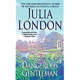 The Dangerous Gentleman (Rogues of Regent Street, Book 1)