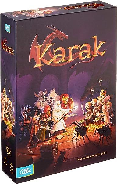 Karak: Amazon.es: Libros en idiomas extranjeros