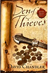Den of Thieves (Ancient Blades Trilogy, Book 1) Kindle Edition