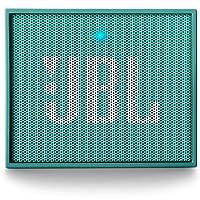JBL Go Caixa de Som Portátil Bluetooth Verde