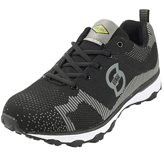 d48a3e0d96329 Amazon.com  Safety Toe Athletic Shoes - Trainer Style