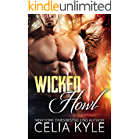 Wicked Howl (BBW Paranormal Shapeshifter Romance) (Wicked in Wilder Book 1)