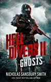 Hell Divers II: Ghosts (Hell Divers Series, Book 2)