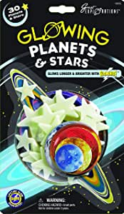 Great Explorations 19476 Planets and Stars