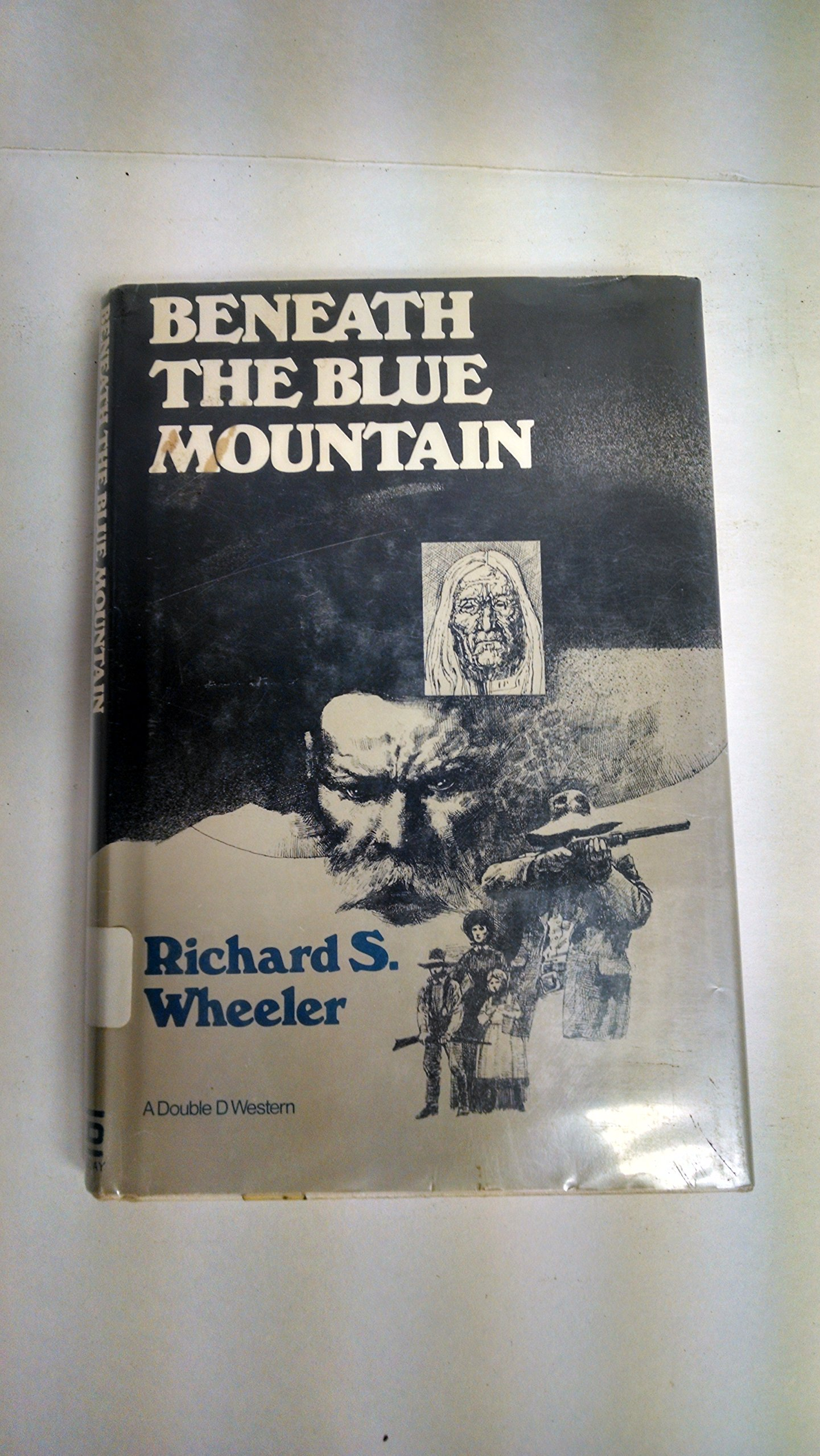 Read Online Beneath the blue mountain pdf