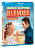 Blended [Blu-ray + Digital Copy] (Bilingual)
