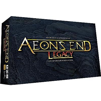 Aeons End Legacy: Toys & Games