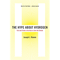 The Hype About Hydrogen: Fact and Fiction in the Race to Save the Climate (English Edition)