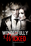 Wonderfully Wicked: A New Adult Paranormal Romance: Volume 1 (The Dreamcaster Series)