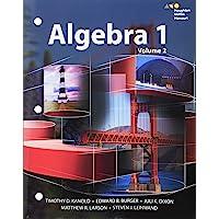 Interactive Student Edition Volume 2 2015