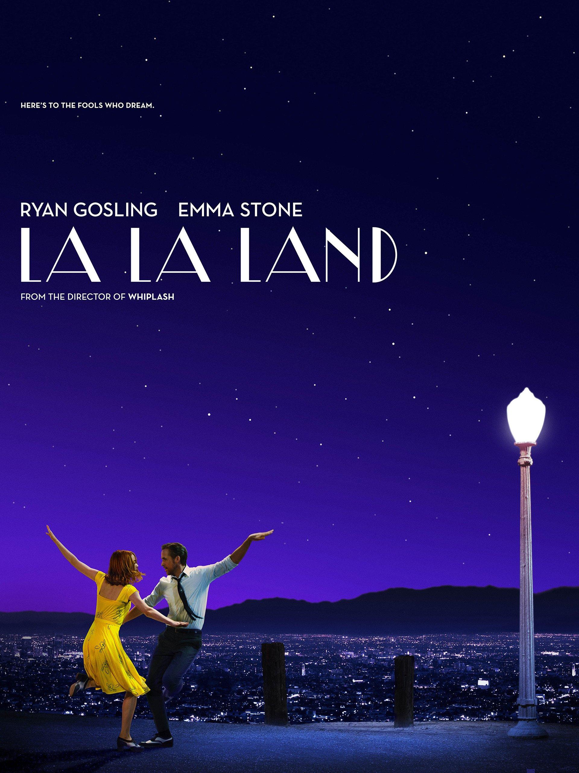 watch la la land movie online free
