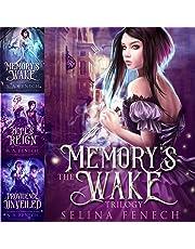 Memory's Wake Omnibus: The Complete YA Fantasy Series: Memory's Wake Trilogy, Book 4